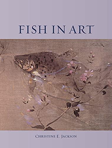 9781861898999: Fish In Art