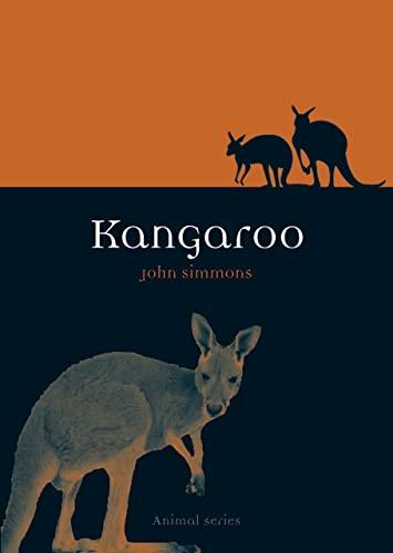 9781861899224: Kangaroo (Animal)