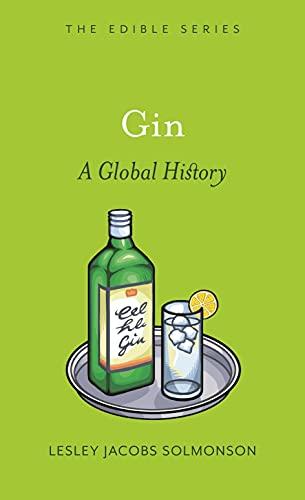 9781861899248: Gin (Edible)