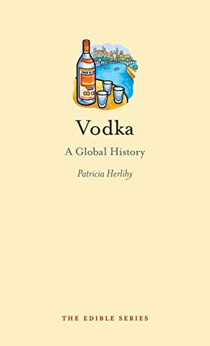 9781861899293: Vodka: A Global History (Edible)