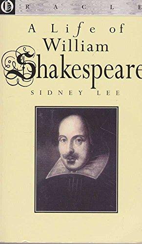 9781861960047: Life of William Shakespeare