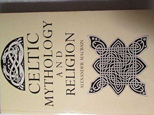 9781861960085: Oracle: Celtic Mythology and Religion (Oracle S.)