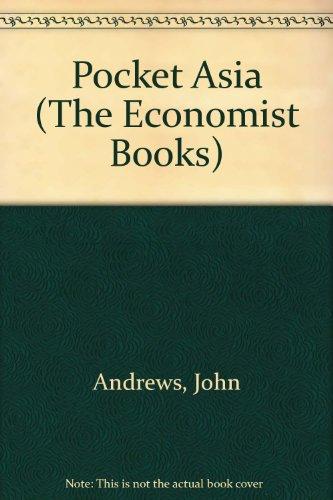 """Economist"""" Pocket Asia: Economist, The"""