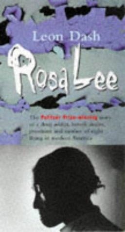 Rosa lee leon dash essay