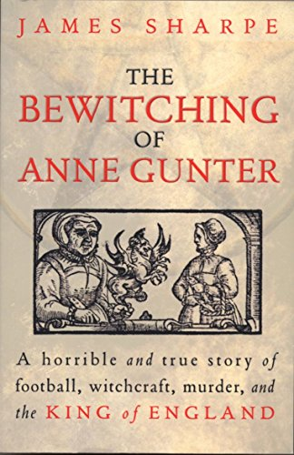 9781861970480: The Bewitching of Anne Gunter