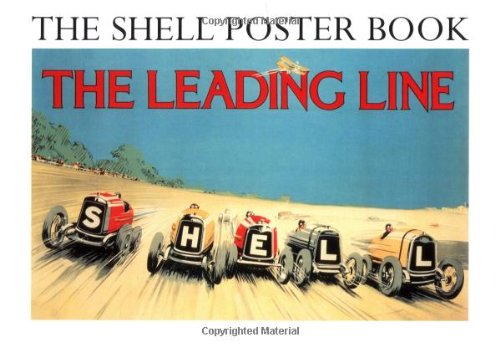 Shell Poster Book: Fern, Prof D,