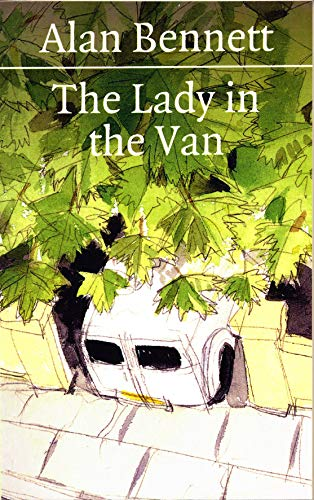 9781861971227: The Lady in the Van