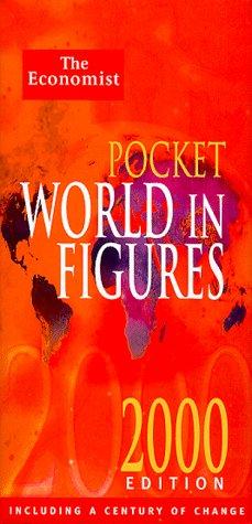 Pocket World In Figures 2000: The Economist