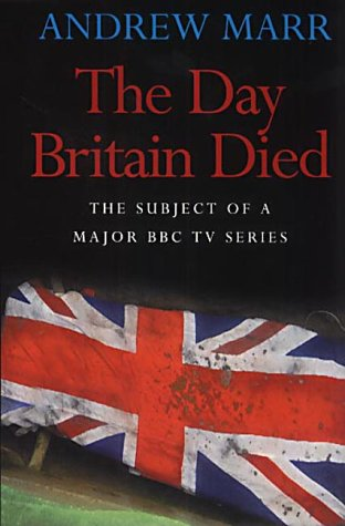 9781861972231: Day Britain Died