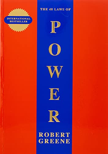 9781861972781: 48 Laws of Power