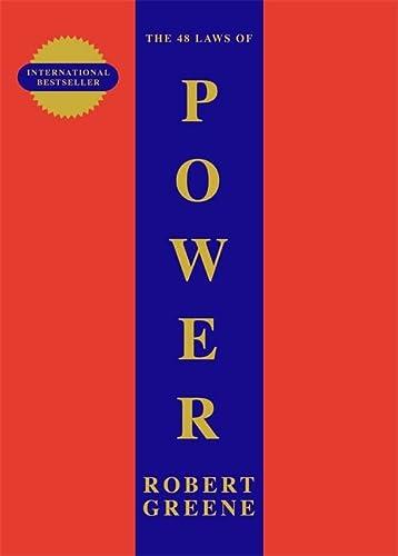 9781861972781: The 48 Laws Of Power (The Modern Machiavellian Robert Greene)