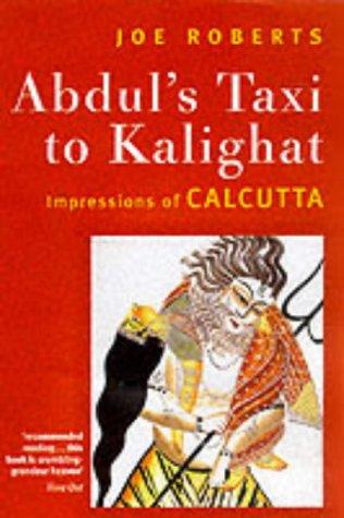 9781861972828: Abdul's Taxi To Kalighat