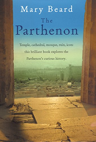 9781861972927: Parthenon (Wonders of the World)