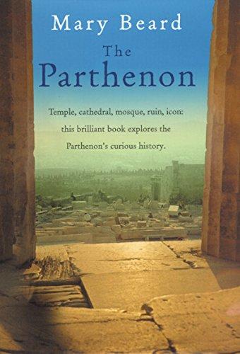 9781861973016: The Parthenon