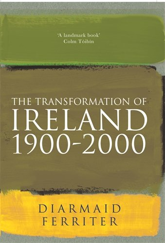 9781861973078: Transformation of Ireland 1900-2000