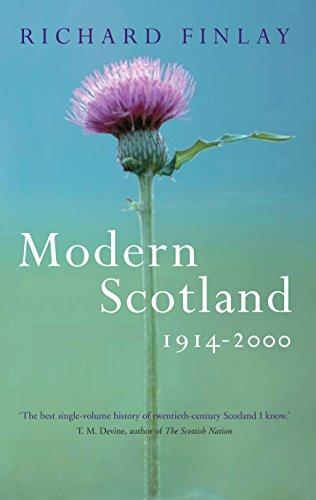 9781861973085: Modern Scotland: 1914-2000