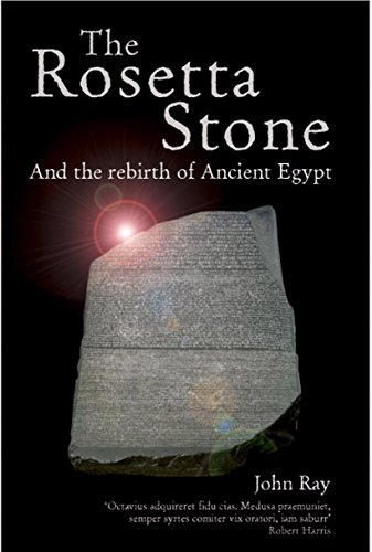 9781861973344: The Rosetta Stone and the Rebirth of Egypt