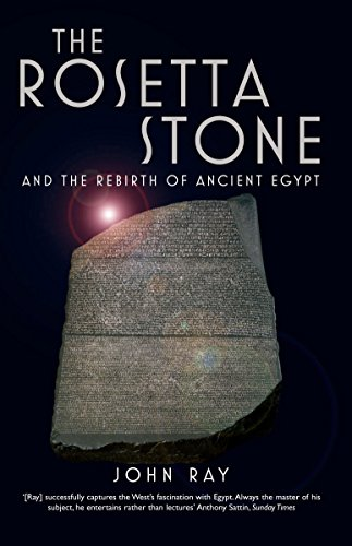 9781861973399: The Rosetta Stone: And the Rebirth of Ancient Egypt