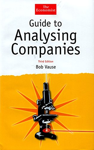 9781861973917: Guide to Analysing Companies, Third Edition