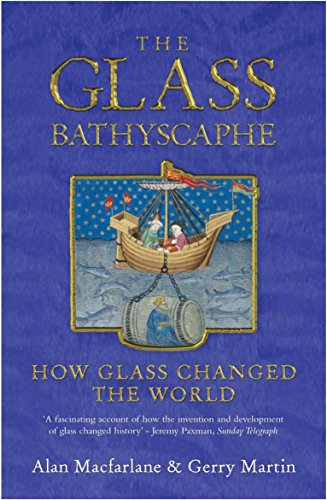 9781861973948: The Glass Bathyscaphe : How Glass Changed the World