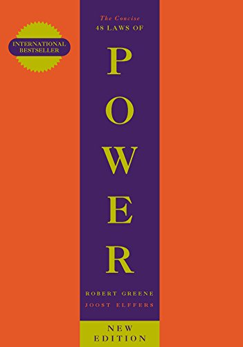 9781861974044: The Concise 48 Laws Of Power (The Robert Greene Collection)