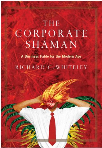 9781861974105: The Corporate Shaman