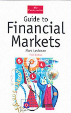 9781861974143: The Economist Guide To Financial Markets 6th Edition