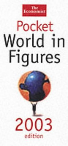 9781861974242: Pocket World In Figures 2003