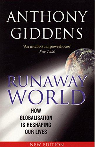 9781861974297: Runaway World