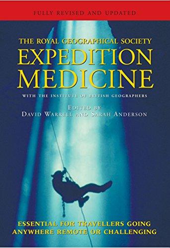 9781861974341: Expedition Medicine