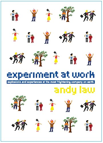 Experiment at Work: Andy Law