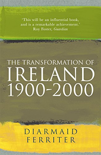 9781861974433: The Transformation Of Ireland 1900-2000