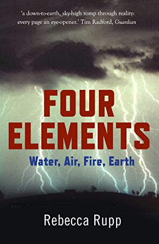9781861974471: Four Elements: Water, Air, Fire, Earth