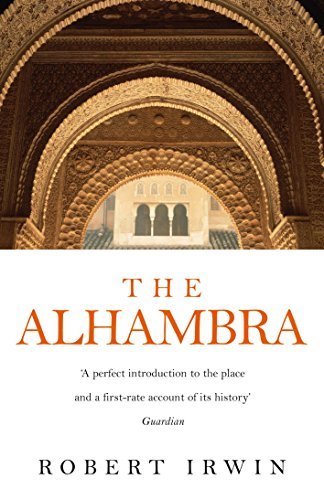 9781861974877: The Alhambra (Wonders of the World)