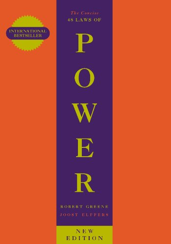 The 48 Laws of Power, Concise Edition: Robert Greene