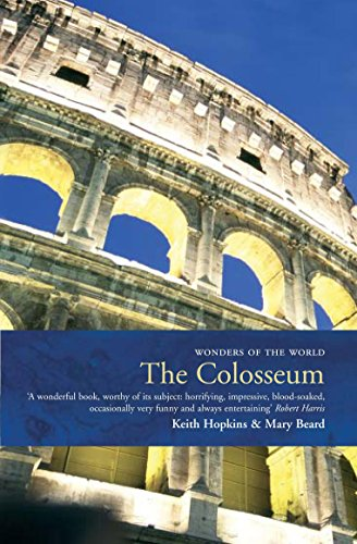 9781861974921: The Colosseum (Wonders of the World)