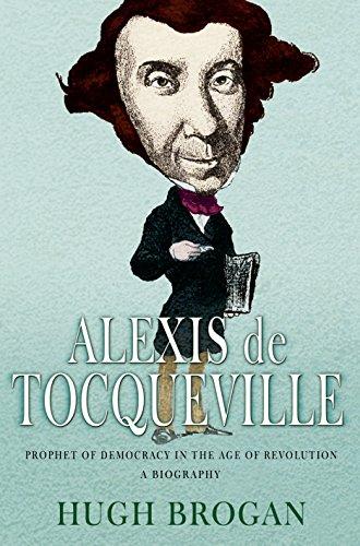 9781861975096: Alexis de Tocqueville