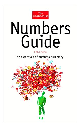 9781861975157: The Economist Numbers Guide 6th Edition: The Essentials of Business Numeracy