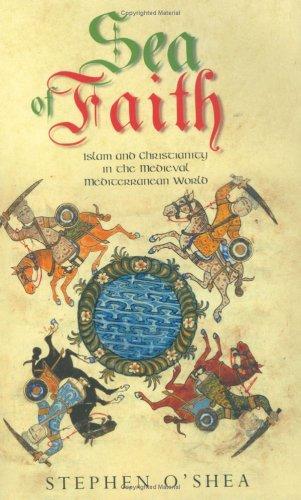 The Sea of Faith: Stephen O'Shea