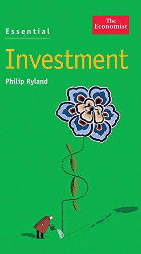 Essential Investment: Philip Ryland