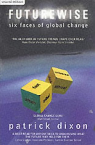 9781861975621: Futurewise: The Six Faces of Global Change