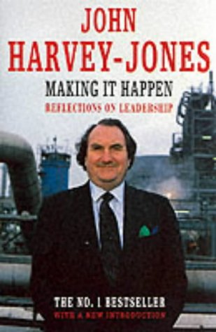 9781861975638: Making it Happen: Reflections on Leadership
