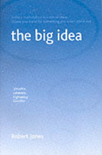 9781861975683: The Big Idea