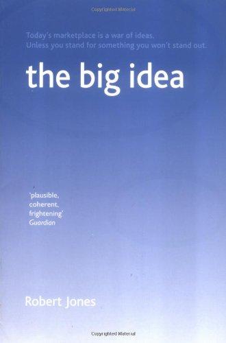 9781861975683: Big Idea
