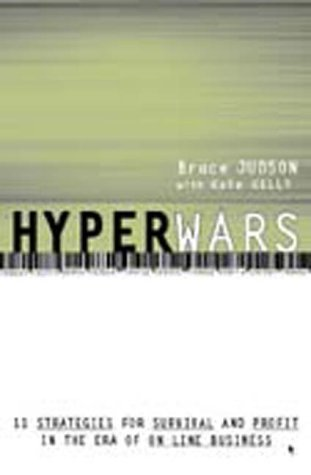 9781861975737: Hyperwars: Strategies for Survival and Profit in the Era of on-Line Business