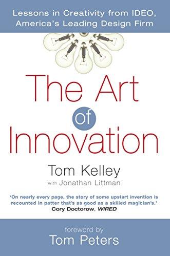 9781861975836: Art of Innovation