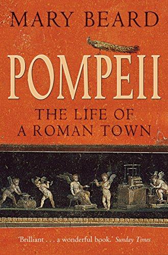 9781861975966: Pompeii
