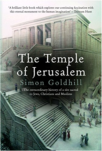 9781861976031: The Temple Of Jerusalem: The extraordinary history of a site sacred to Jews, Christians and Muslims (Wonders of the World)