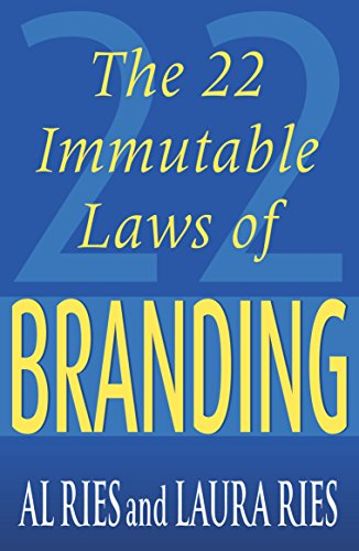 9781861976055: The 22 Immutable Laws of Branding