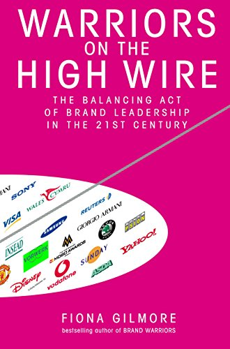 Warriors on the High Wire: The Balancing Act of Brand Leadership in the 21st .